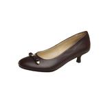 Elizabeth Women s Shoes, Ranch, 40,  chestnut