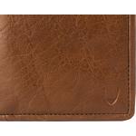267-031f Men s Wallet, Khyber Lamb,  tan