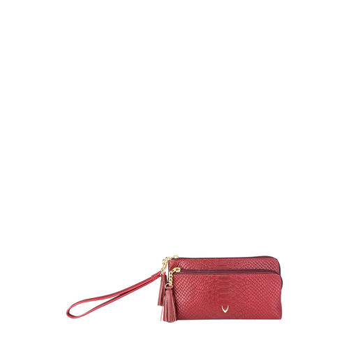 Paola 01 Women s Wallet,  red