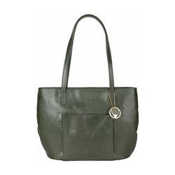 Liscio 01 Handbag,  green