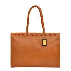 Juno 03 Handbag, roma,  tan