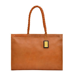 Juno 03 Women's Handbag, Regular,  tan