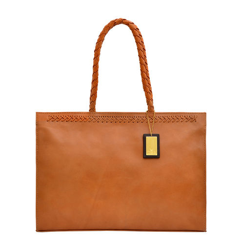 Juno 03 Women s Handbag, Regular,  tan