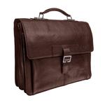 Spector 1337 Briefcase,  brown, regular