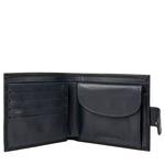 Ee 010Sc Men s wallet,  black, camel