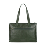 Paloma 01 Women s Handbag, Elephant Melbourne Ranch,  green