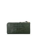Mackenzie W1 (Rfid) Sb Women s Wallet, Croco,  emerald green