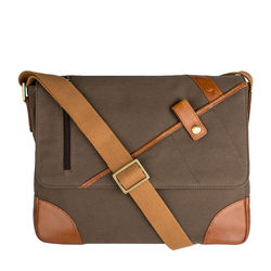 Cherokee 01 Messenger bag,  desert palm