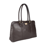 Amethest 02 Women s Handbag, Regualr Melbourne,  brown