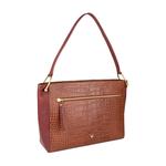 Jupiter 02 Sb Women s Handbag, Croco Melbourne Ranch,  tan