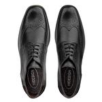 Henry Men s Shoes, Escada, 8,  black