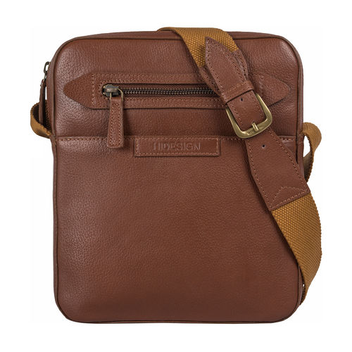 Mackenzie 02 Sb Men s Crossbody, Regular,  tan