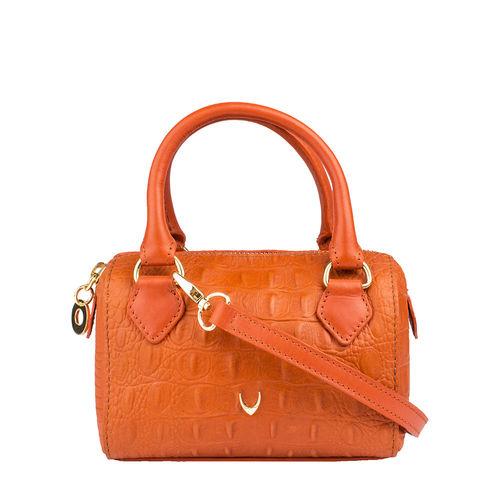 Mb Suzie Women s Handbag, Baby Croco Melbourne Ranch,  lobster