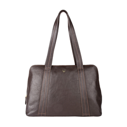 Chb 003 Women's Handbag Roma,  brown