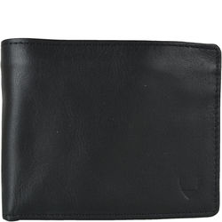 L106 Men's Wallet, Ranch,  black