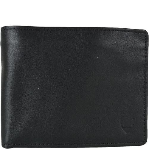 L106 Men s Wallet, Ranch,  black