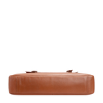 RONALDO 01 SB BRIEF CASE PRINTED REGULAR,  tan