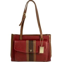 Frenchy 03 Women's Handbag Ranch,  red