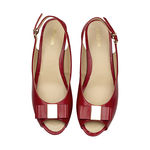 Lolo Women s Shoes, Ranch, 40,  red