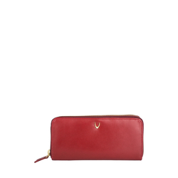 Martina(Rf) Women's Wallet, Ranch,  red