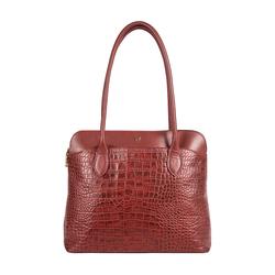 Sb Fabiola 02 Women's Handbag Croco,  marsala