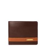 259-2020s Men s Wallet, Soho,  brown
