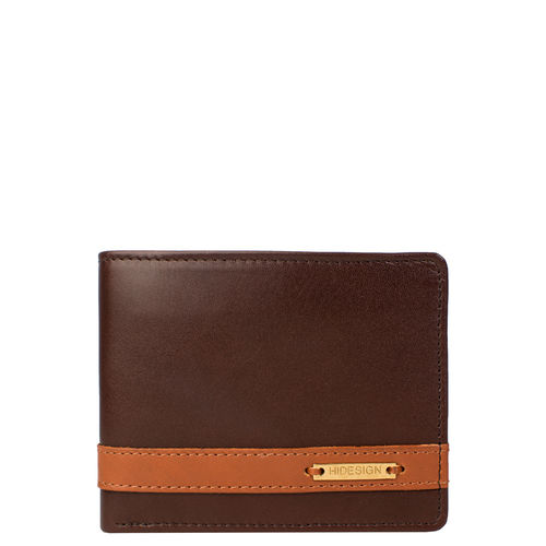 259-2020s Men s Wallet, Soho,  brown