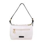 Kochab 02 Handbag,  white, cow deer
