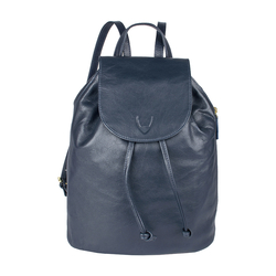 Leah 02 Women's Handbag, Roma,  blue