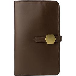 Travel Wallet (Rfid) Women's Wallet, Ranch,  brown