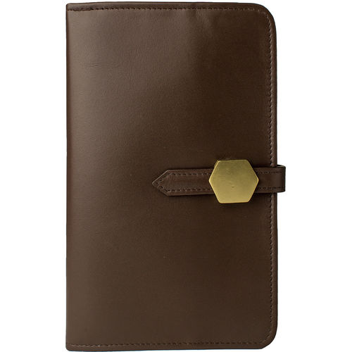Travel Wallet (Rfid) Women s Wallet, Ranch,  brown