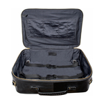 Valise Souple Briefcase, Milano,  black