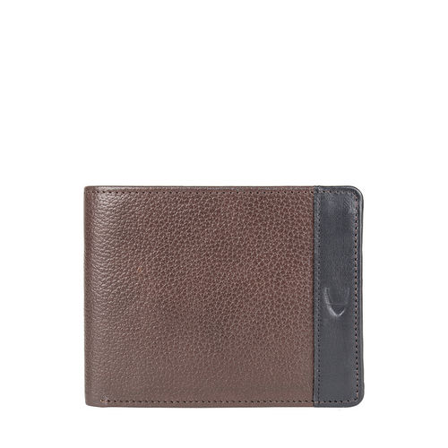 PLUTO W2 SB (Rf) Men s wallet,  brown