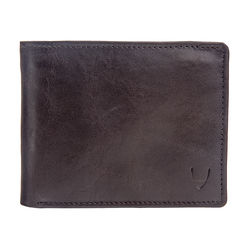 L106 Men's Wallet, Roma,  brown
