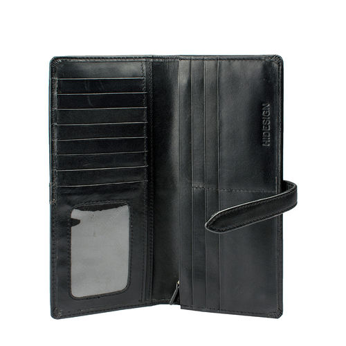 Heather W1 Women s Wallet,  black
