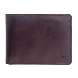 L103 Men's wallet, ranch,  chestnut