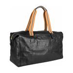 TUBMAN (1344) DUFFLE BAG REGULAR,  black