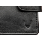 277 2020Sb Men s wallet,  black, melbourne ranch