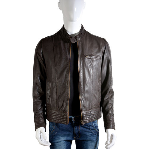 Elvis PresleyJacket, l,  brown