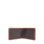 267-017A (Rf) Men s wallet,  tan