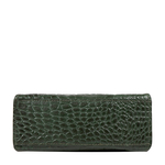 Spruce 01 Sb Women s Handbag Croco,  emerald green