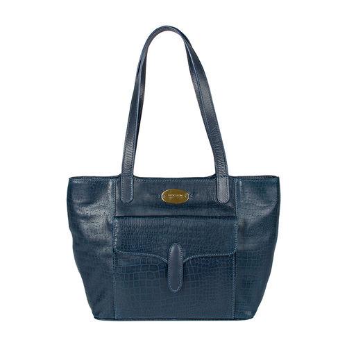 Ee Misha 02 Handbag,  blue