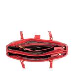 Azha 01 Women s Handbag, Ranchero,  red