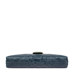 SB FRIEDA W4 WOMEN S WALLET SNAKE,  midnight blue