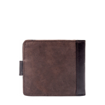 276-2020 (Rfid) Men s Wallet, Camel Ranch Melbourne,  brown