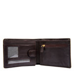 L103 N (Rfid) Men s Wallet, Melbourne Ranch,  brown