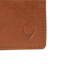 486 Passport holder,  brown, roma