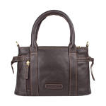 Mina 02 Women s Handbag, Roma,  brown