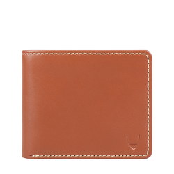 375-017 SB MENS WALLET DENVER,  tan