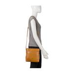 Sierra 01 Women s Handbag, Regular,  honey